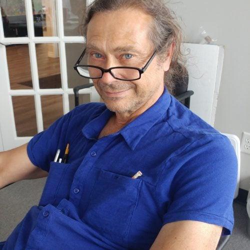 DR. JAMES PORTER, C.PSYCH, BCBA