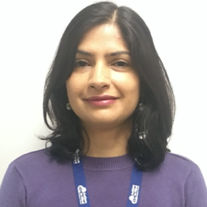 Shivani Tandon